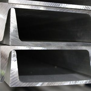 Pierce Aluminum channel